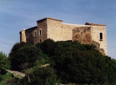 castello in Calabria
