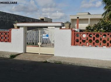 villa castrignano de' greci