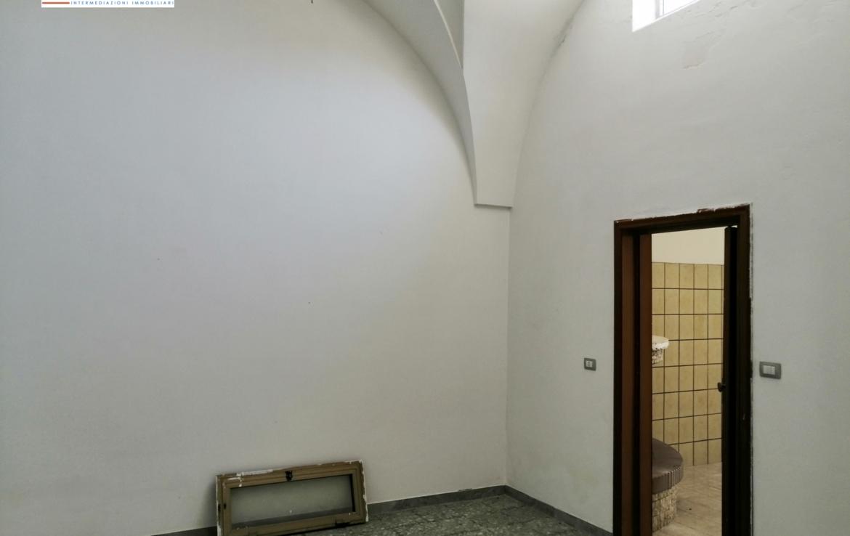 abitazione a Castrignano de' Greci